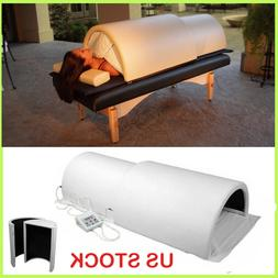 Far Infrared Sauna Blanket Dome Home Slimming Weight Detox S