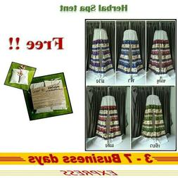 Home Herbal Steam Sauna Tent Thai Style Health Therapy Home