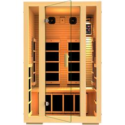 joyous 2 person infrared sauna everyday low