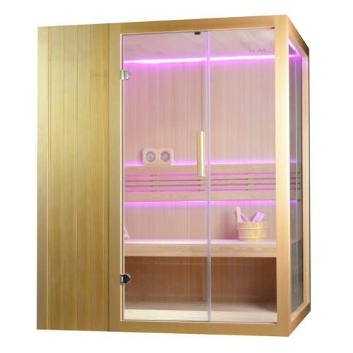 Dry with LED kW Heater