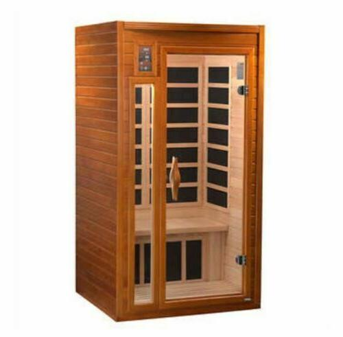 NEW-Approved Dealer Low Inf Sauna