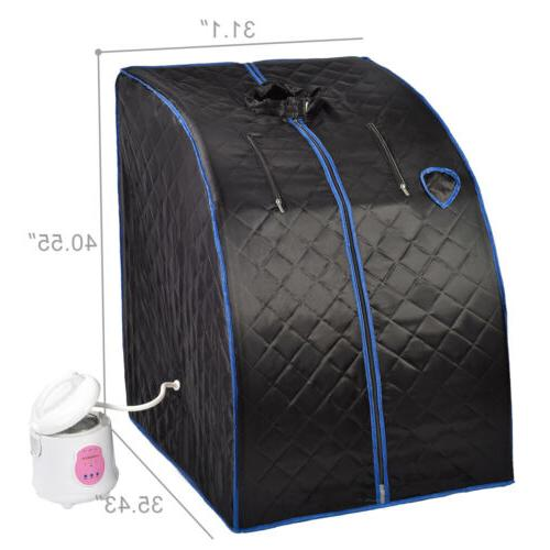 Portable Home 2L Full Body Slimming Loss Detox Therapy