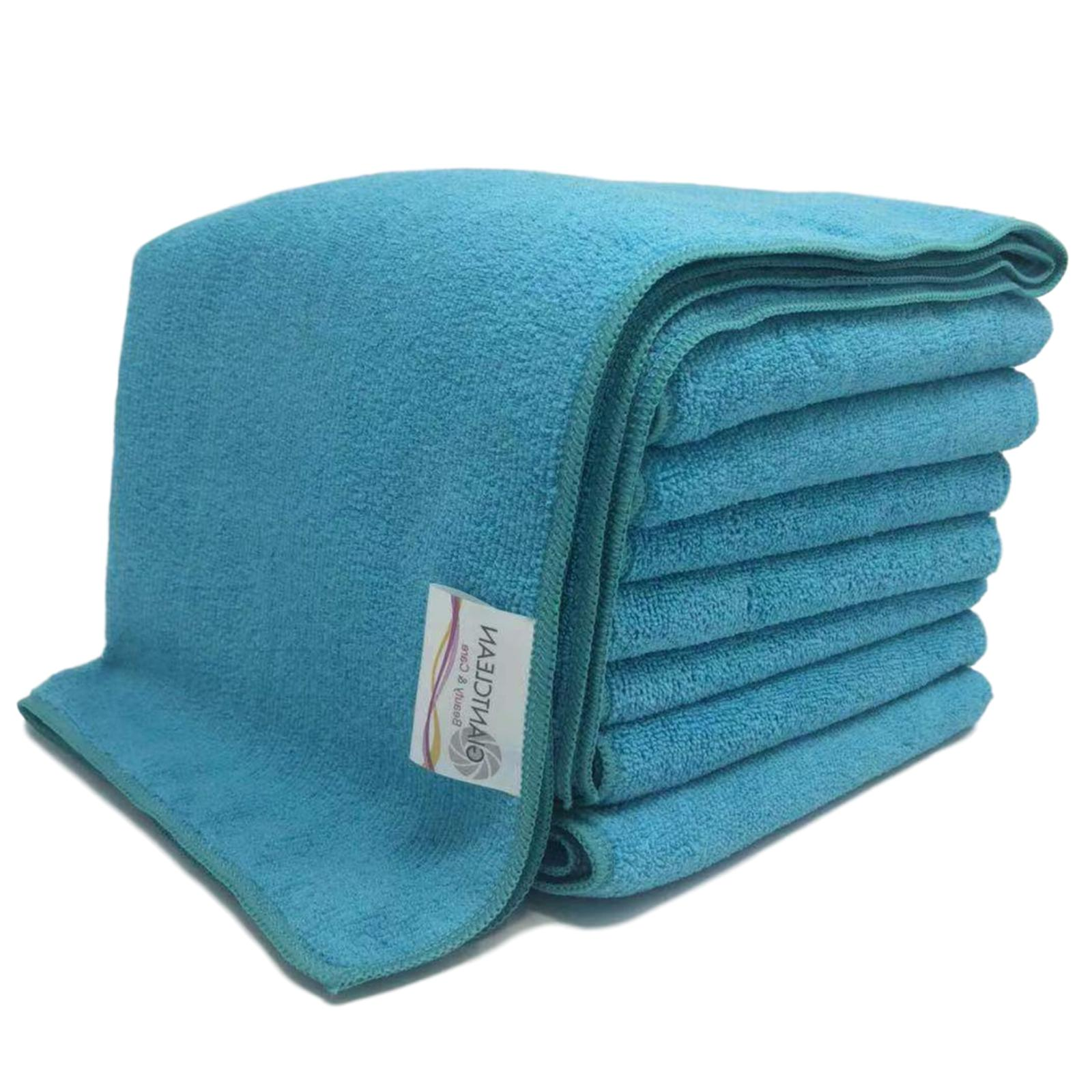 Professional Quick Dry Hair Towel, Pack