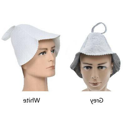 Women Gift Bath Water Absorption House Cap