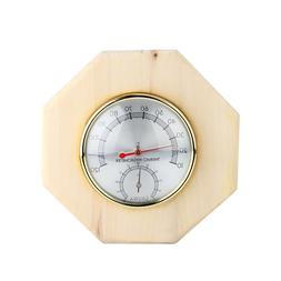 New 2in1 Sauna Equipment And Accessories Sauna Room Thermome