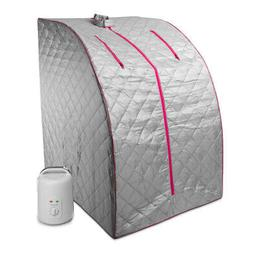 Durasage Personal Portable Steam Sauna for Weight Loss, Deto